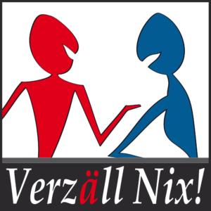 Verzäll Nix! Podcast (Fussi, Fussi, Fussi) by mit HeLuecht (Jörg) und Effzeh-HH (Raik)