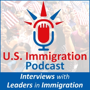 US Immigration Podcast by Mark Deal