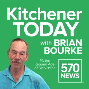 Kitchener Today by Rogers Podcast Network