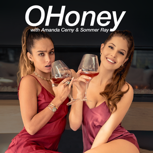 OHoney with Amanda Cerny & Sommer Ray by Amanda Cerny & Sommer Ray