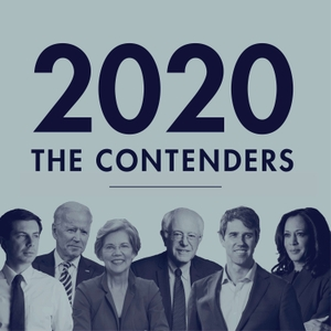 2020: The Contenders by Quinn Bader