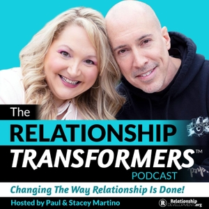 Relationship Transformers by Paul & Stacey Martino