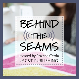 Behind the Seams by C&T Publishing