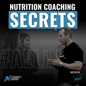 Nutrition Coaching Secrets with Jason Phillips by Jason Phillips