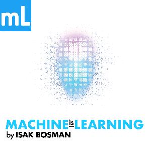 Machine Learning with Isak Bosman by Isak Bosman