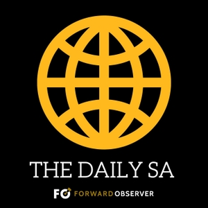 Forward Observer Dispatch by Forward Observer Radio