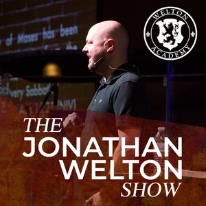 The Jonathan Welton Show by Jonathan Welton