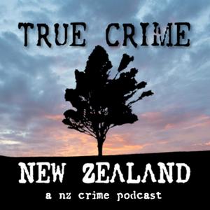True Crime New Zealand (NZ) by True Crime New Zealand