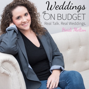 Weddings On Budget by Heidi Melton
