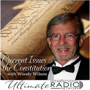 Current Issues and The Constitution by Professor Woody Wilson & Felice Gerwitz