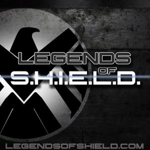 Legends of S.H.I.E.L.D.: An Unofficial Marvel TV & Film Fan Podcast by Stargate Pioneer, Lauren Wisniewski, Haley Malle & Michelle Ealey