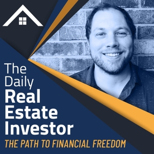 The Daily Real Estate Investor by Josiah Smelser