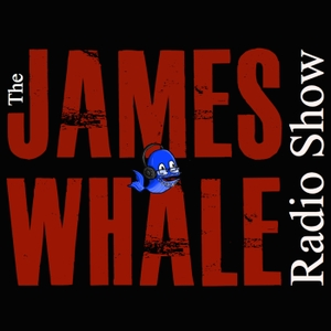 James Whale Radio Show by James Whale, Produced by Rob Oldfield
