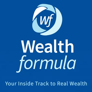 Wealth Formula by Buck Joffrey by Buck Joffrey