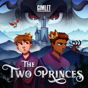 The Two Princes by Gimlet