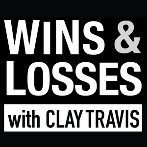Wins & Losses with Clay Travis by iHeartRadio