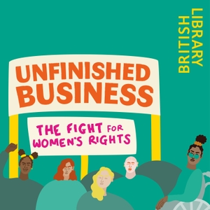 Unfinished Business by The British Library