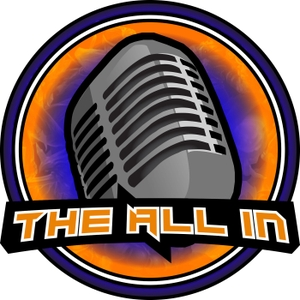 The All In League Of Legends Podcast