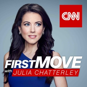 First Move with Julia Chatterley by CNNI