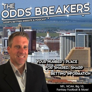 The OddsBreakers by Kiev O'Neil - Sports Betting and NFL, NCAA picks and Wagering