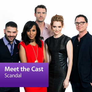 Scandal: Meet the Cast by Apple Inc.