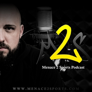 Menace 2 Sports with Zach Smith by Menace 2 Sports with Zach Smith