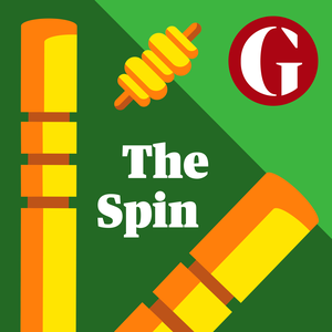 The Spin podcast by The Guardian