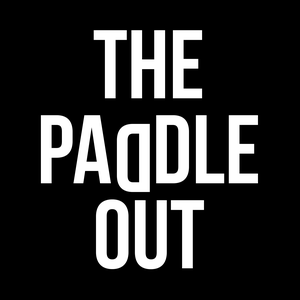 The Paddle Out by Cheyne Horan and Ray Bisschop