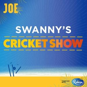 Swanny's Cricket Show by Joe