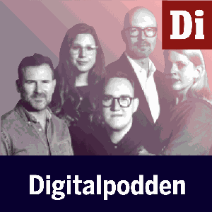 Digitalpodden by Dagens industri