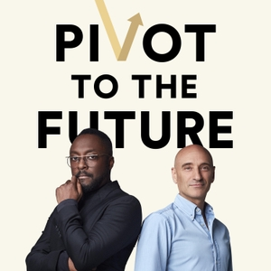 Pivot to the Future with Will.i.am and Omar Abbosh by Antica Productions/Entertainment One with Will.i.am and Omar Abbosh