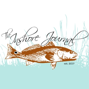 The Inshore Journal by Capt Rennie Clark and Will Lear