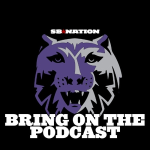 Bring On The PodCats by Bring On The Cats