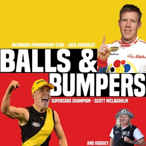 Balls & Bumpers by RSN Racing And Sport