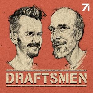Draftsmen by Stan Prokopenko, Marshall Vandruff and Studio71