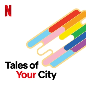 Prism: Tales of Your City by Netflix