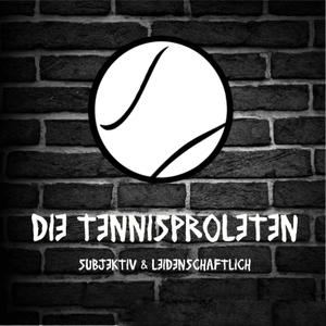 DIE TENNISPROLETEN by Tobias Ambrosius, Daniel Hofmann