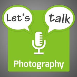 Let's Talk Photography by Bart Busschots
