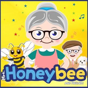 Honeybee Kids - Bedtime Stories by Mrs. Honeybee