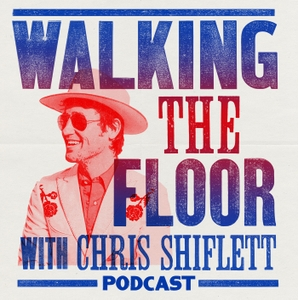 """Walking The Floor"" with Chris Shiflett by Chris Shiflett"