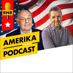 Amerika Podcast | BNR by BNR Nieuwsradio