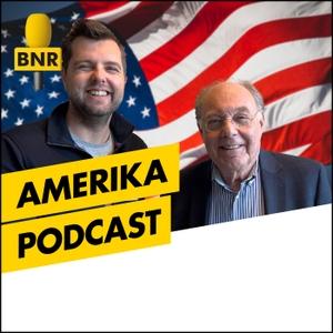 Amerika Podcast | BNR by BNR Nieuwsradio