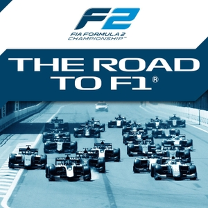 F2: The Road To F1 by Formula 2