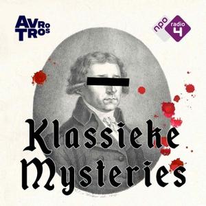 Klassieke Mysteries by NPO Radio 4 / AVROTROS