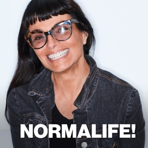 NORMALIFE! by Norma Kamali