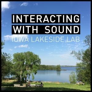 Interacting with Sound by Alex Braidwood + Iowa State University Graphic Design Students