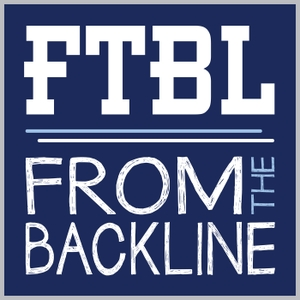 From The Backline - Whitecaps/MLS/CanPL/Soccer Podcast by From The Backline