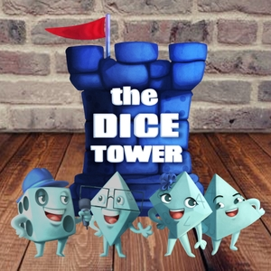 The Dice Tower by Tom Vasel and Eric Summerer