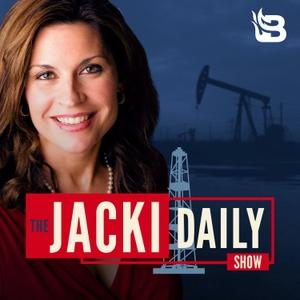 The Jacki Daily Show by Blaze Podcast Network