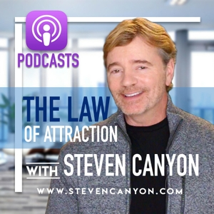 Law of Attraction by Steven Canyon